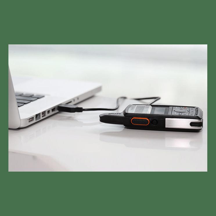 HAND-HELD DIGITAL TRANSCEIVER HYTERA PD-365   Integra-a