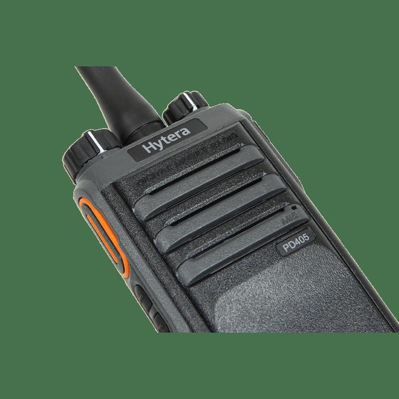 HAND-HELD DIGITAL TRANSCEIVER HYTERA PD-405 | Integra-a