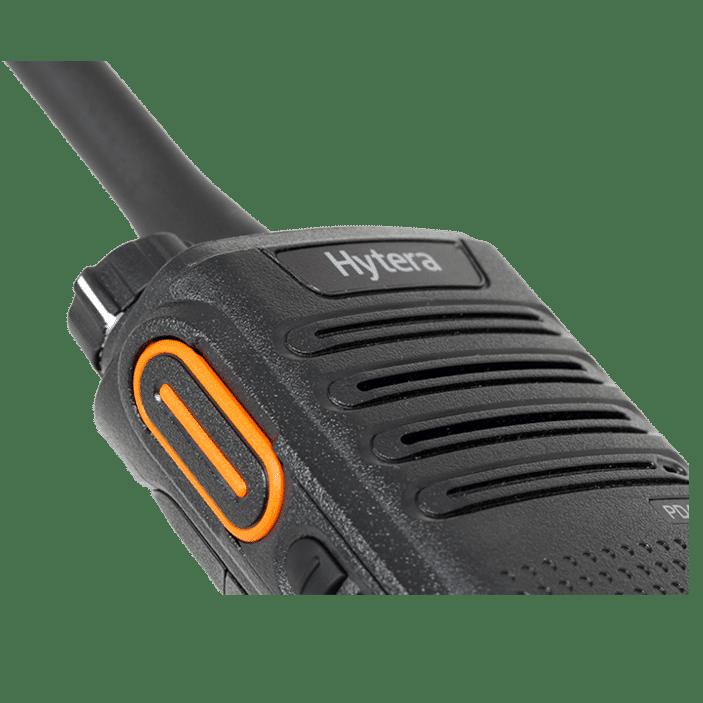 HAND-HELD DIGITAL TRANSCEIVER HYTERA PD-415 | Integra-a