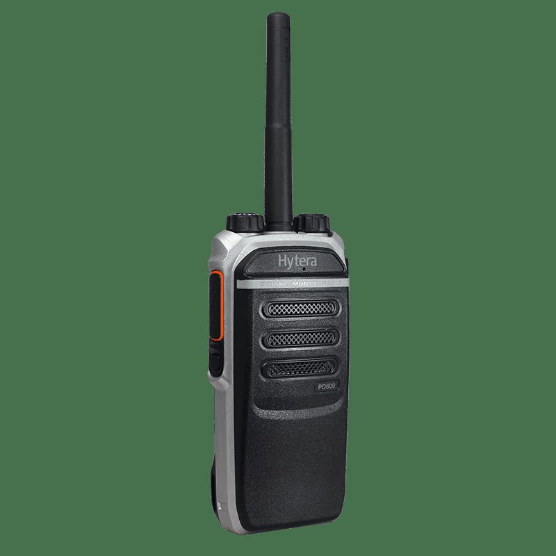 HAND-HELD DIGITAL TRANSCEIVER HYTERA PD-605 | Integra-a