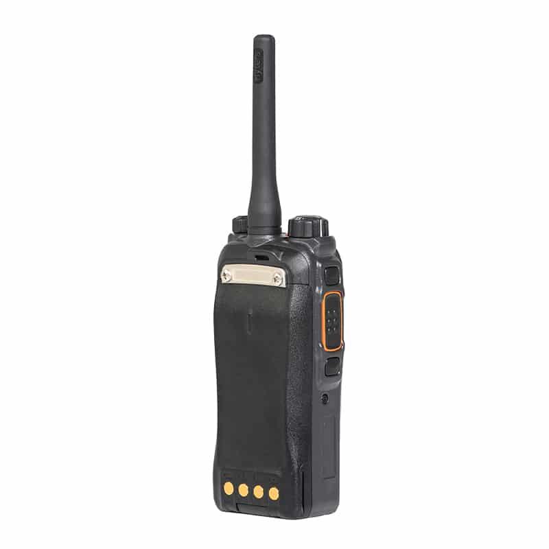 HAND-HELD DIGITAL TRANSCEIVER HYTERA PD-755 | Integra-a