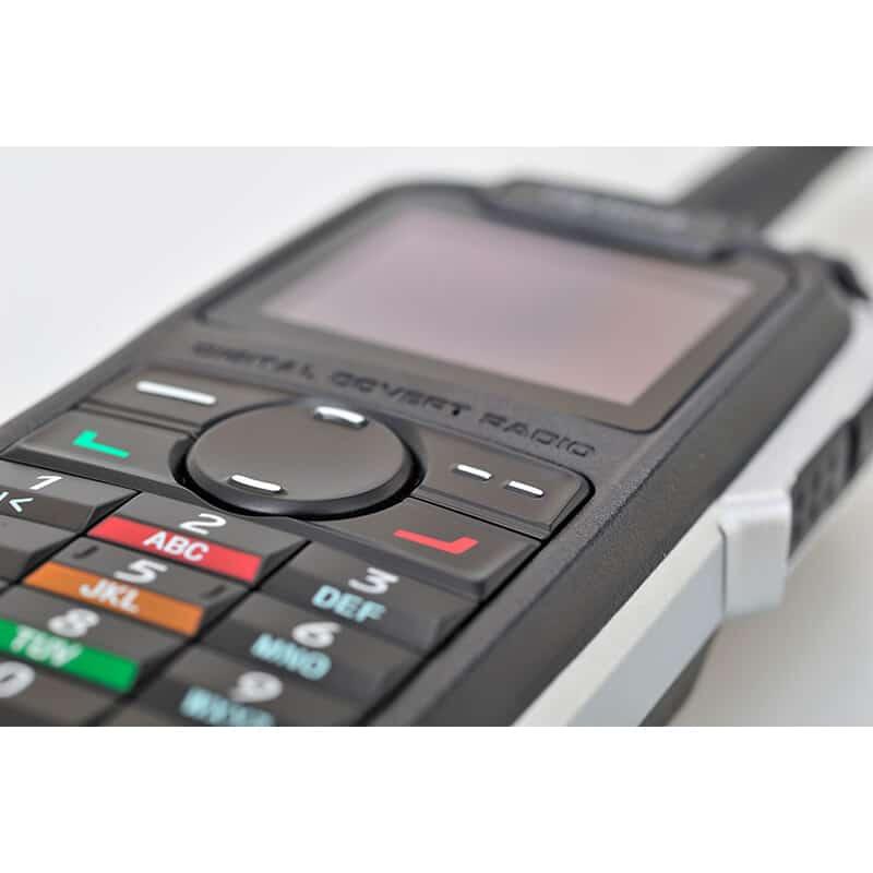 HAND-HELD DIGITAL TRANSCEIVER HYTERA X1p | Integra-a