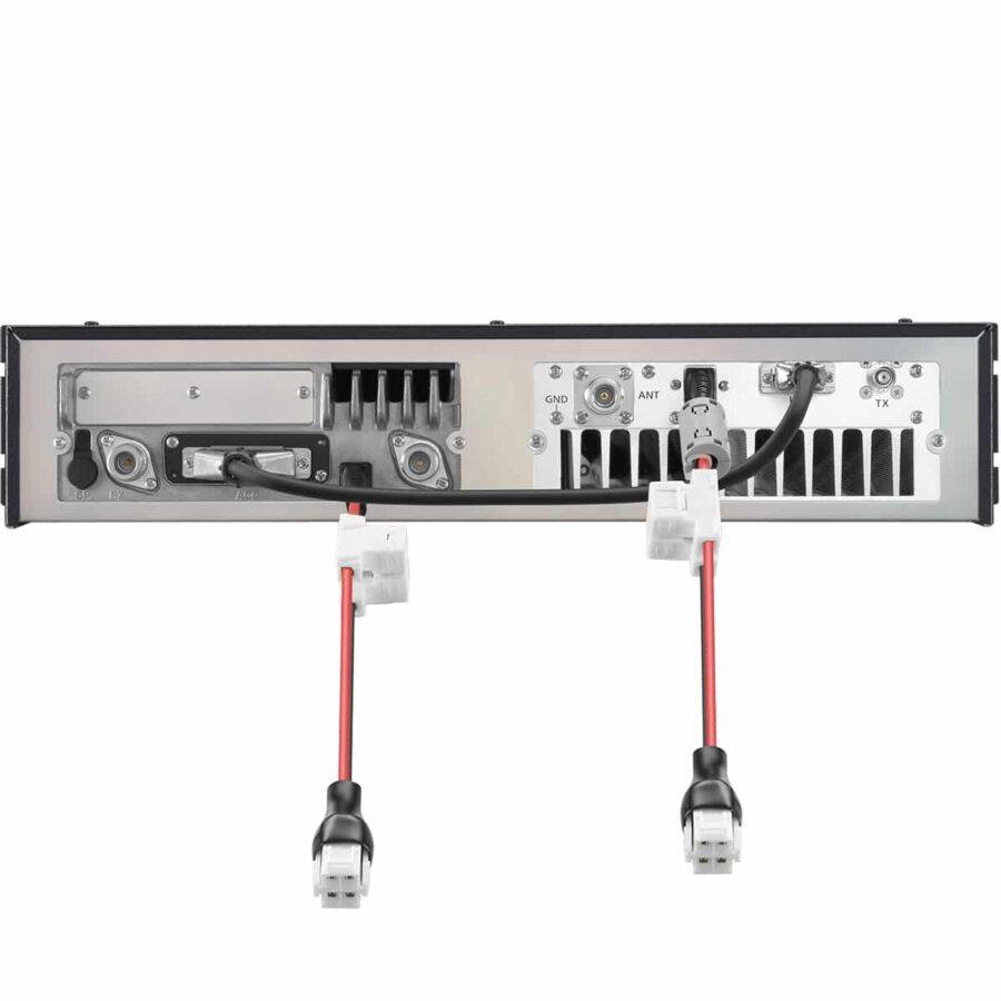 ЦИФРОВ РЕТРАНСЛАТОР ICOM IC-FR5100 / IC-FR6100 | Integra-a