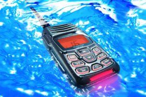Морска радиостанция