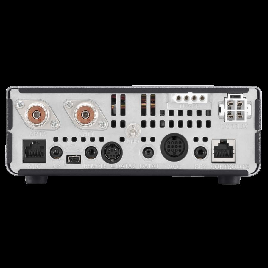 МОБИЛНА РАДИОЛЮБИТЕЛСКА КВ РАДИОСТАНЦИЯ ICOM IC-7100   Integra-a