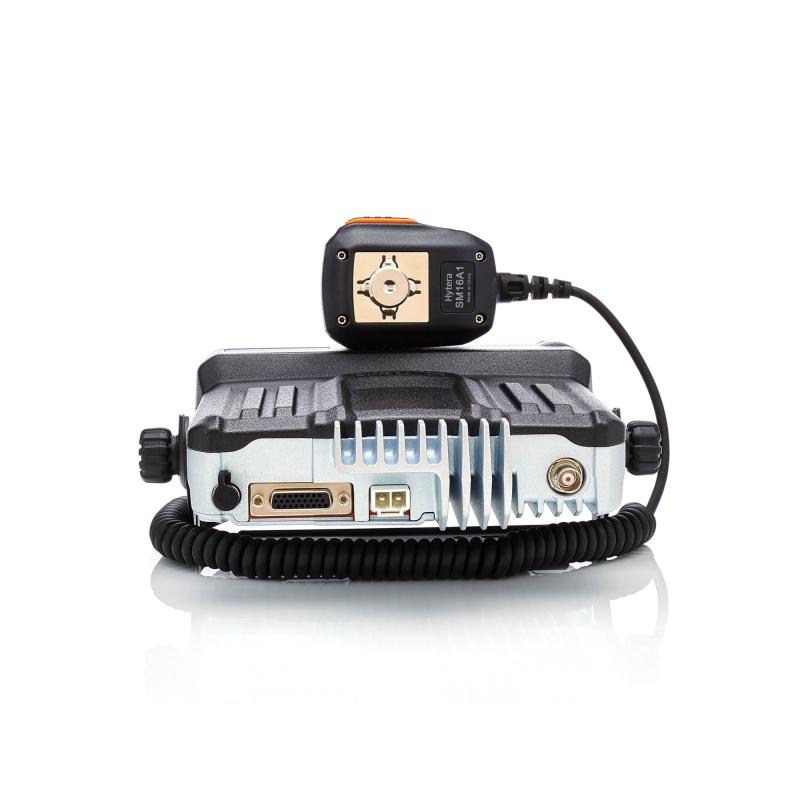 MOBILE TETRA TERMINAL HYTERA MT-680 PLUS | Integra-a